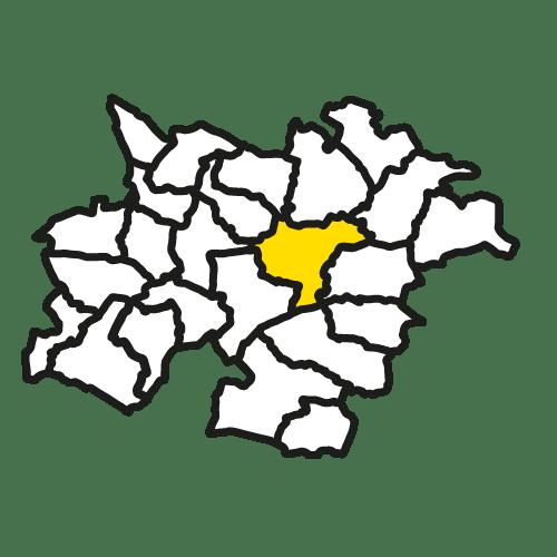 picto territoire et communes aunis sud